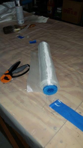 cloth for side panels ready to go.jpg