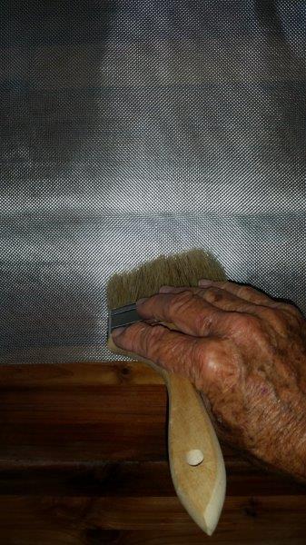 smoothing dry cloth.jpg